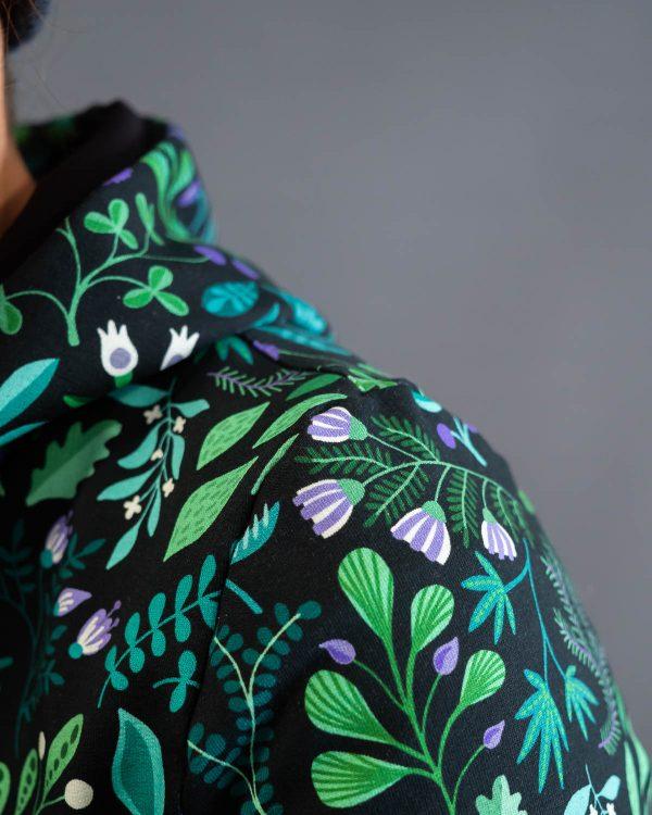 sweat-capuche-botanique