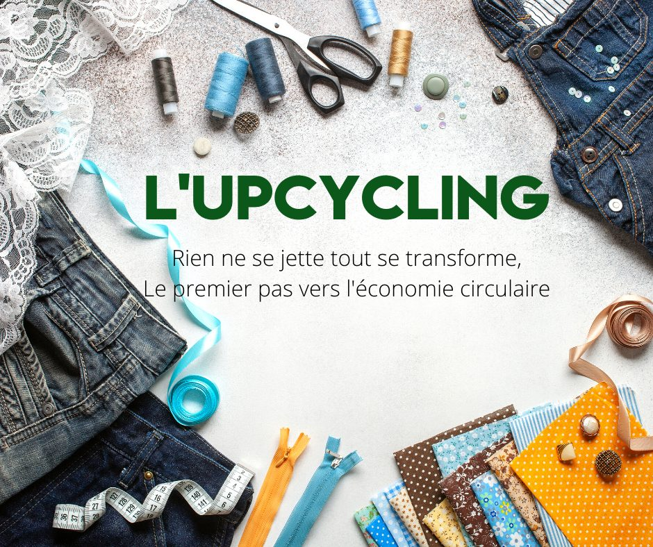 L'UPCYCLING