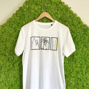 Le tee-shirt Noa