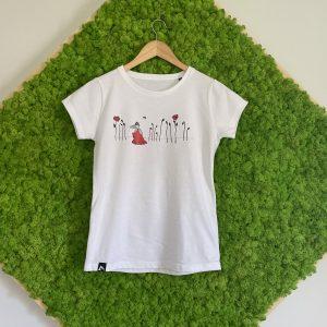 Le tee-shirt Eve